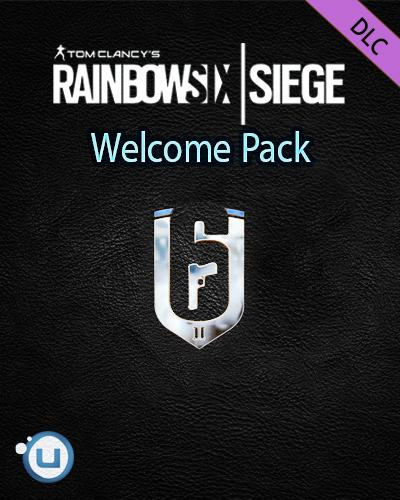 Rainbow Six Siege - Welcome Pack