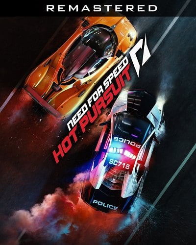 Need for Speed Hot Pursuit Remastered Steam