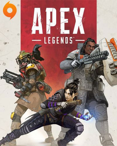 Apex Legends Origin