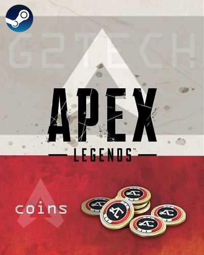 Apex Legends Coins Steam