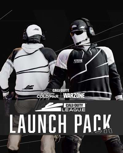 Call of Duty League Launch Pack