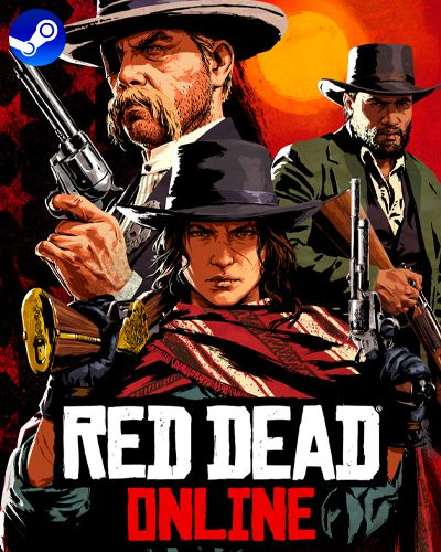 Red Dead Online Steam