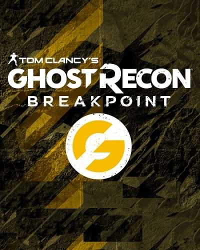 Ghost Recon Breakpoint GHOST COINS