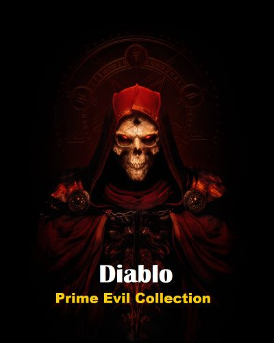 Diablo Prime Evil Collection