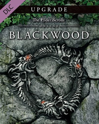 The Elder Scrolls Online Blackwood Upgrade