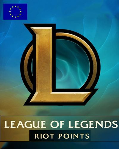 LEAGUE OF LEGENDS RP