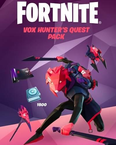 Vox Hunter's Quest Pack