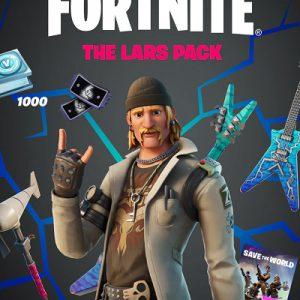 Fortnite The Lars Pack